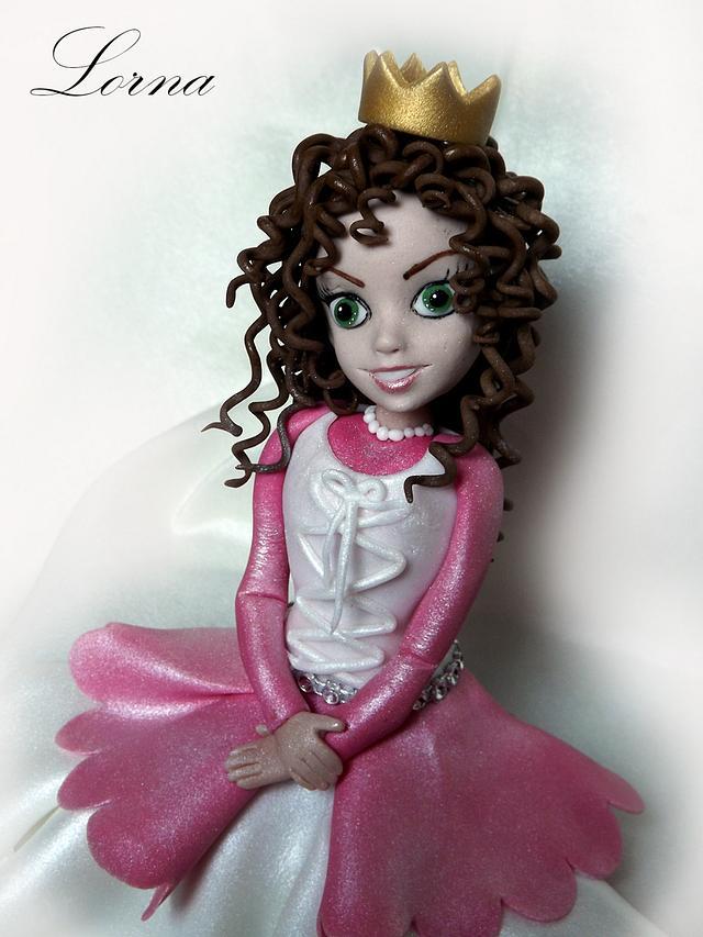 Princess..