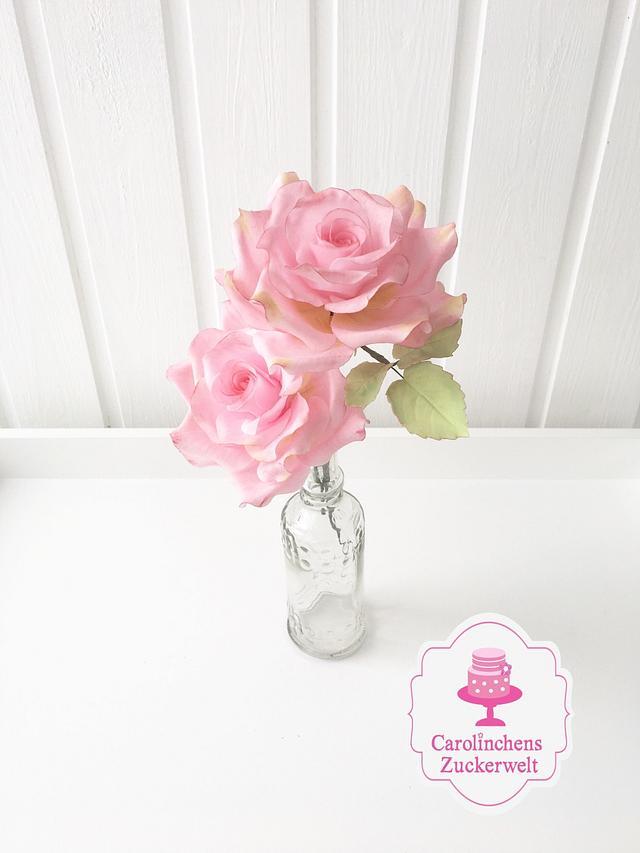Sugar Roses 💕