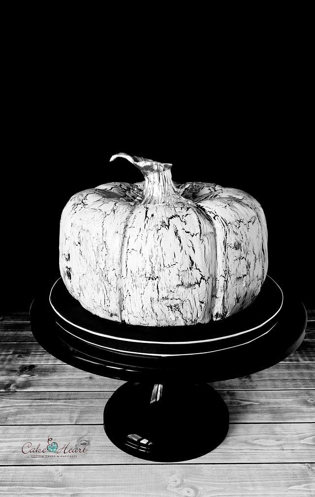 Ornamental Pumpkin