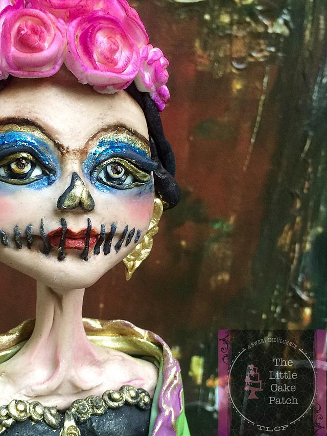 Ode To Frida Kahlo