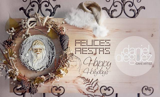 Ho ho ho!! Merry Christmas to everyone!!
