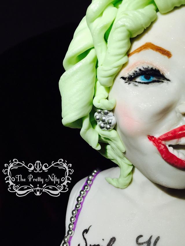 MarilynHalloween