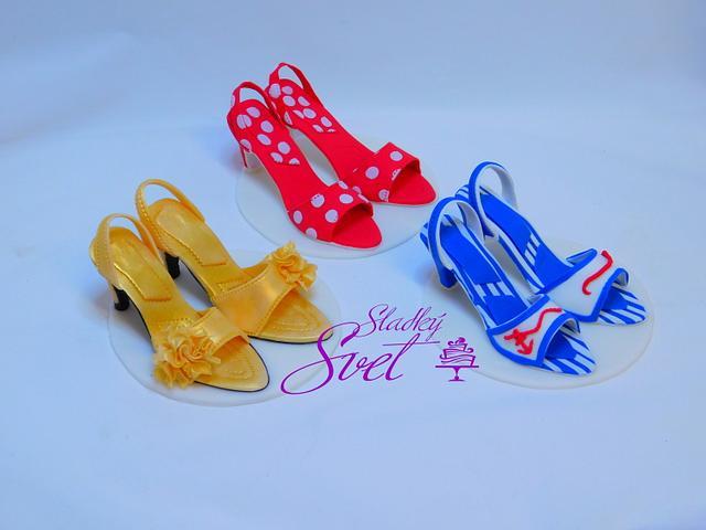 Lady´s shoes