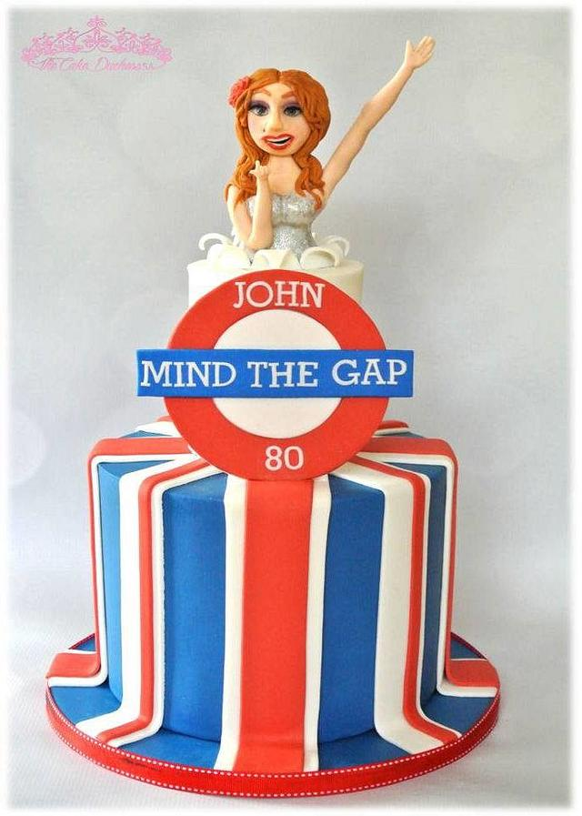 Happy 80th John
