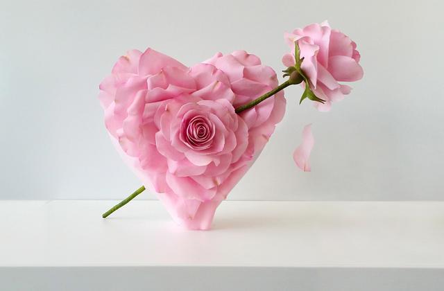 Love for Yasmine  Pretty Pink for Yasmine Collaboration