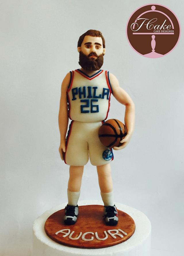 Sergio Rodriguez NBA