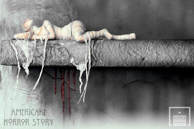Americake horror story