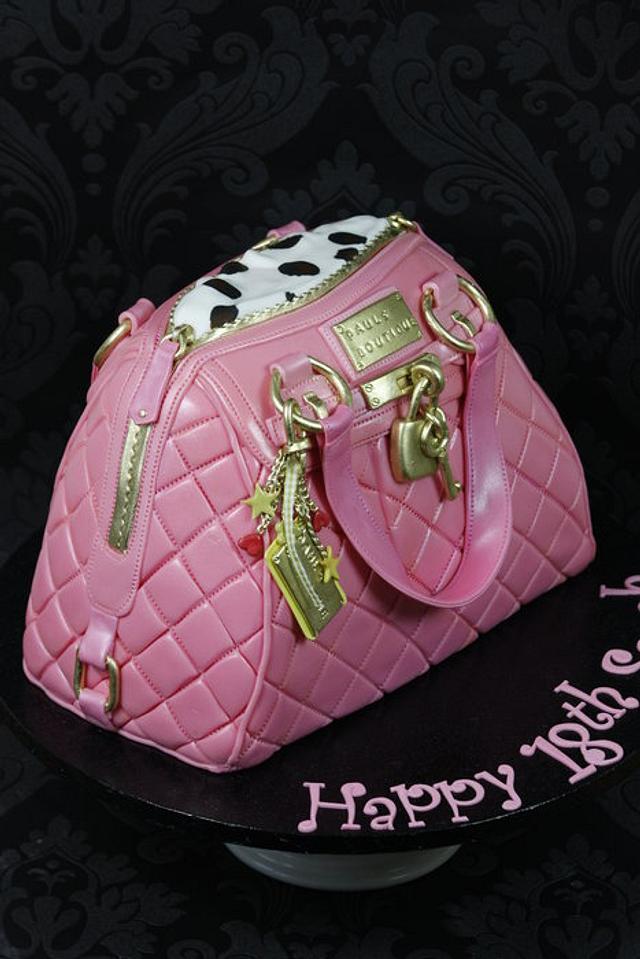 Pauls Boutique Handbag