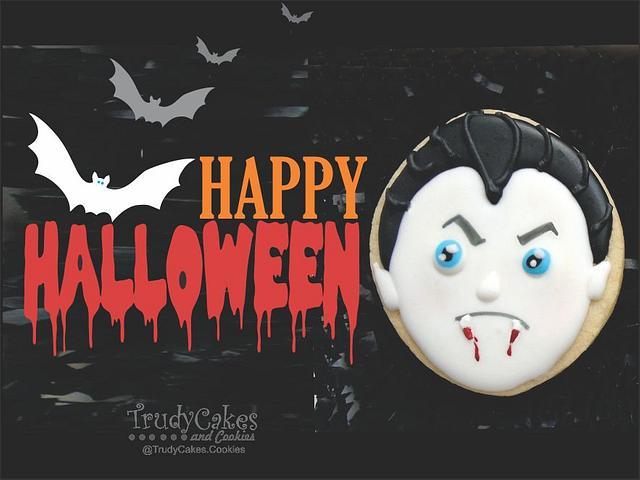 Halloween Count