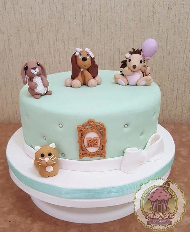 MIA'S CAKE
