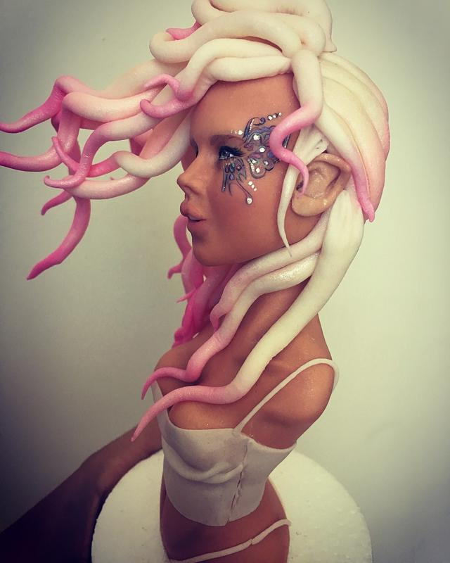 fairy pink bust💕