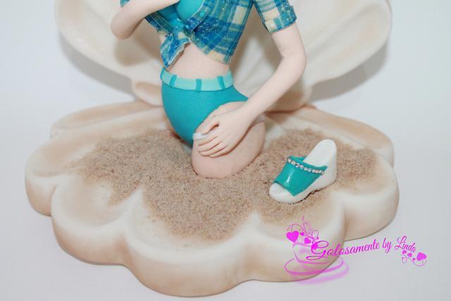 Cinderella- Disney Deviant  Art collaboration