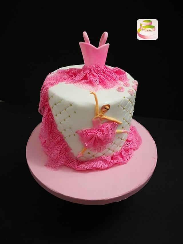 DanCe cake