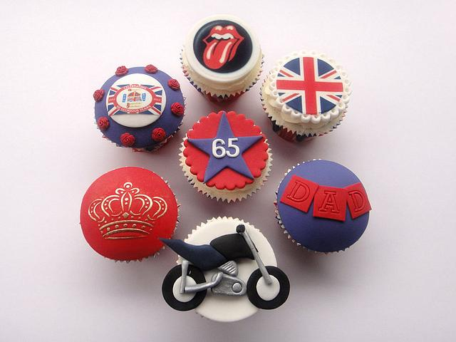 65th Birthday with a hint of Jubileeisms