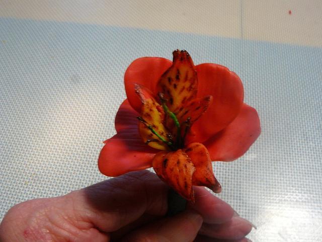 alstro flower