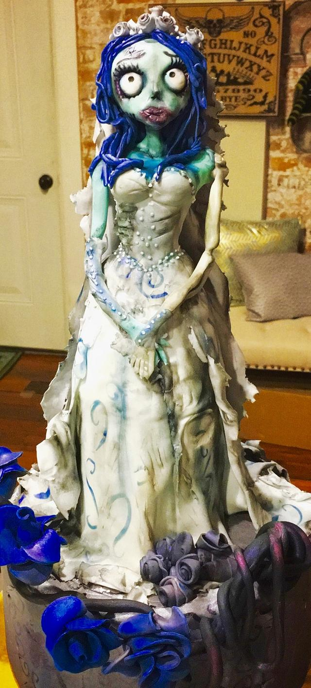 Emily -The Corpse Bride