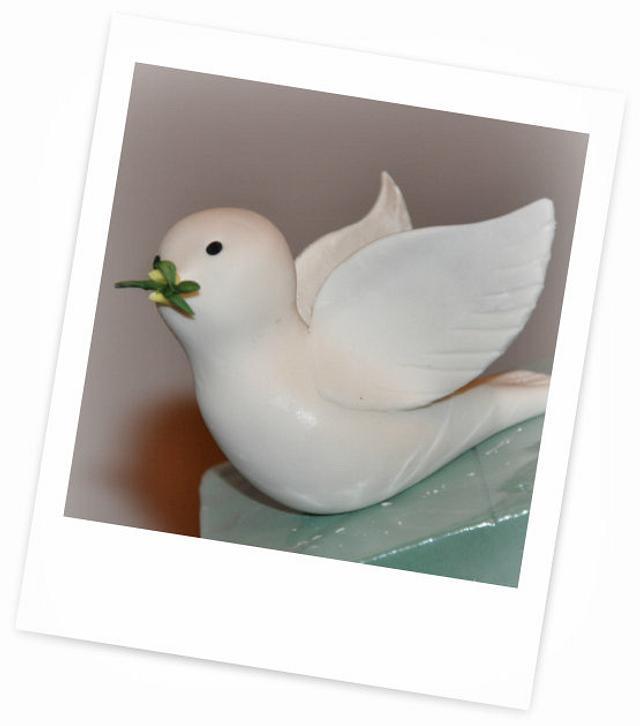 Dove/Bird - How to