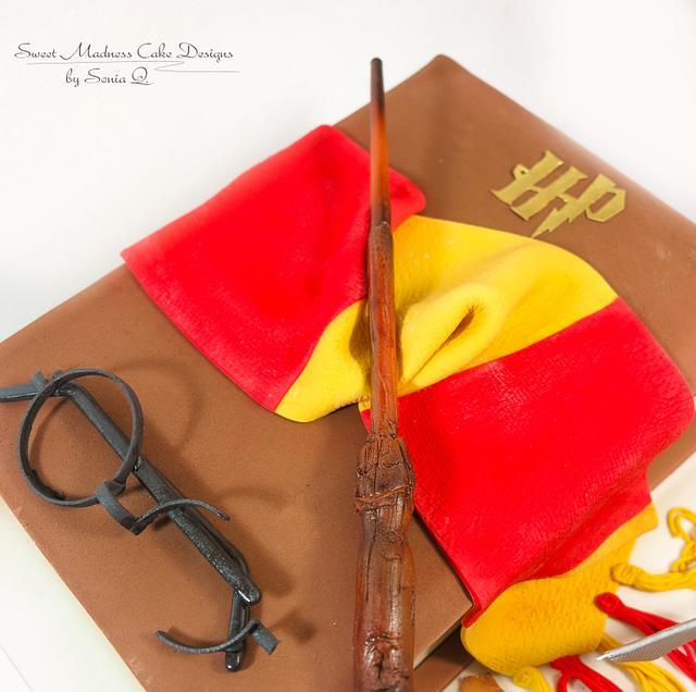 Harry Potter objects