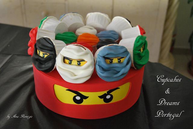 LEGO NINJAGO - NADAKHAN