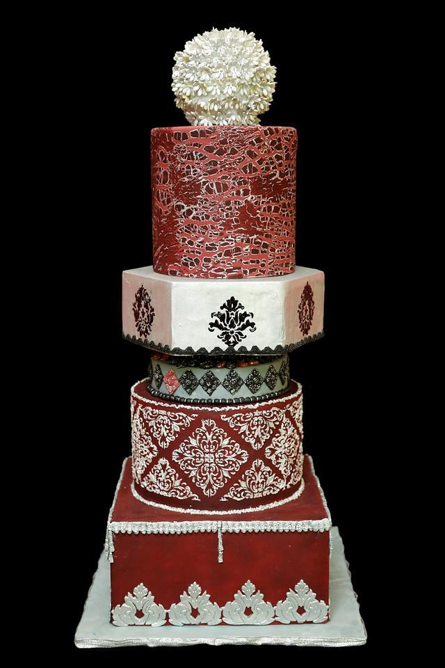 ENLISH CAKE
