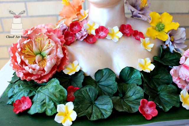 In the Arms of Beauty - Sugar Myths and Fantasies Global Edition