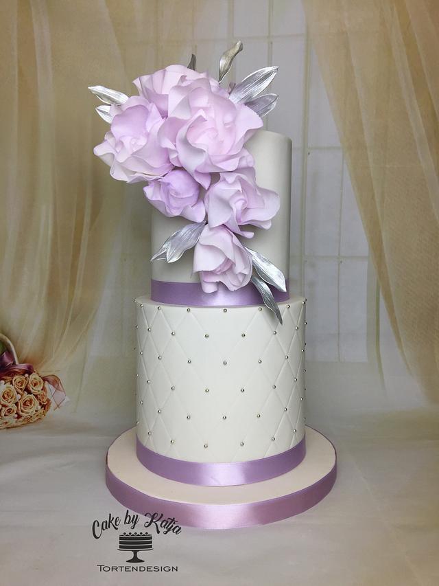 Lavendel Bride