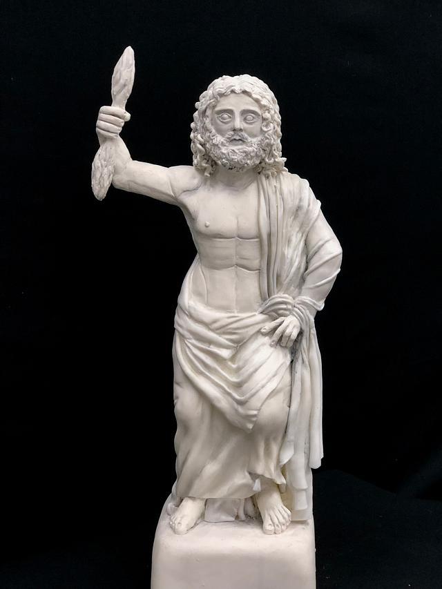 Jupiter grecoromano