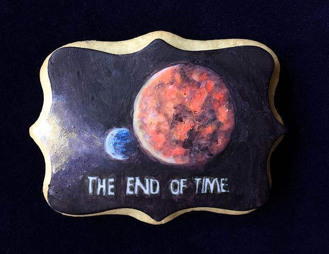 Doctor Who - End of Time
