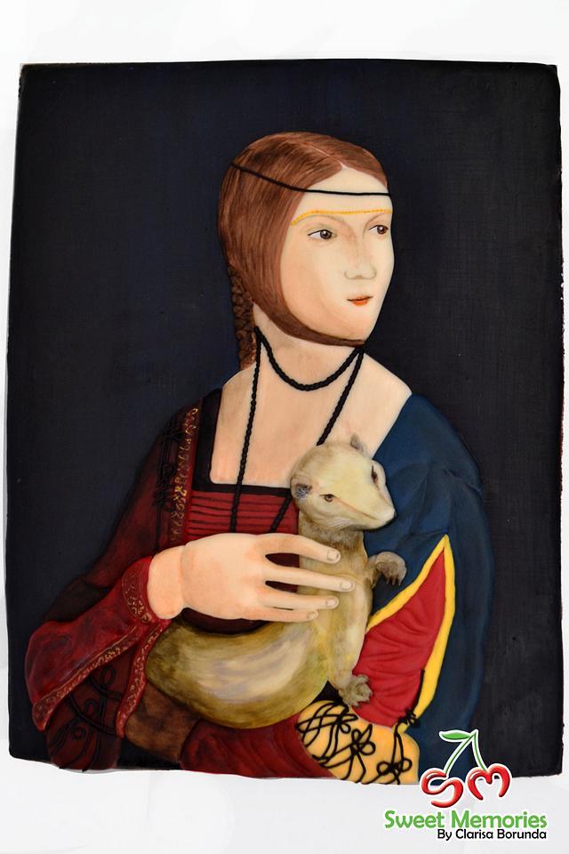 La dama del armiño