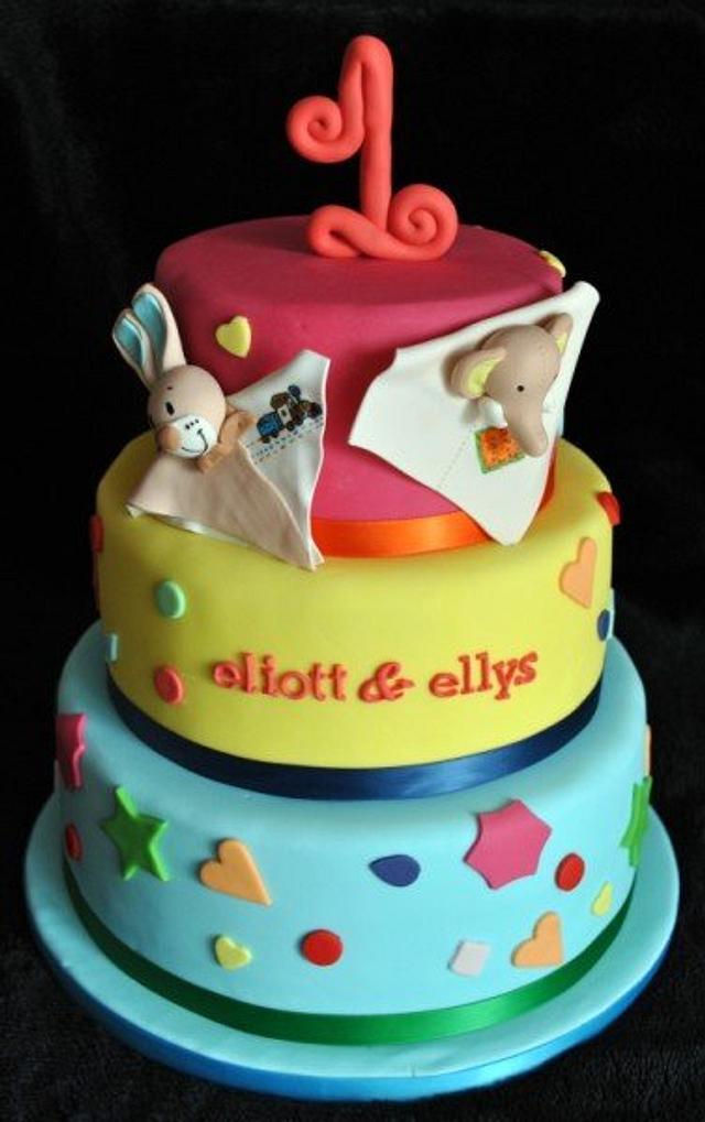Super Funky Birthday Cakes Cake By Patisserire Cakesdecor Personalised Birthday Cards Arneslily Jamesorg