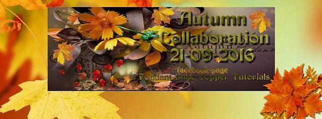 Sweet Autumn Collaboration-Lady Autumn