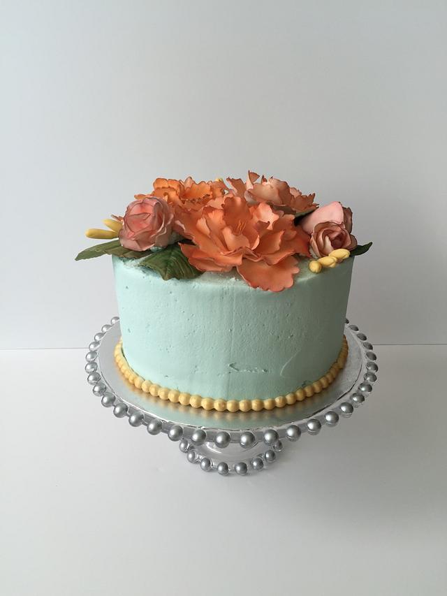 Sym's Cake
