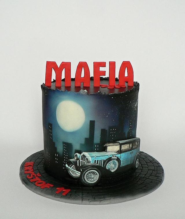 Mafia rules the night