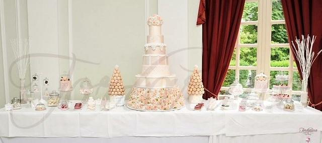 My own wedding dream