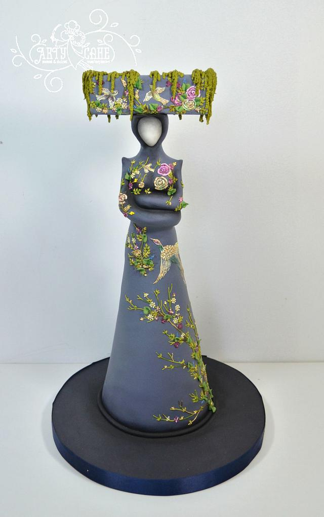 Couture Cakers Collaboration
