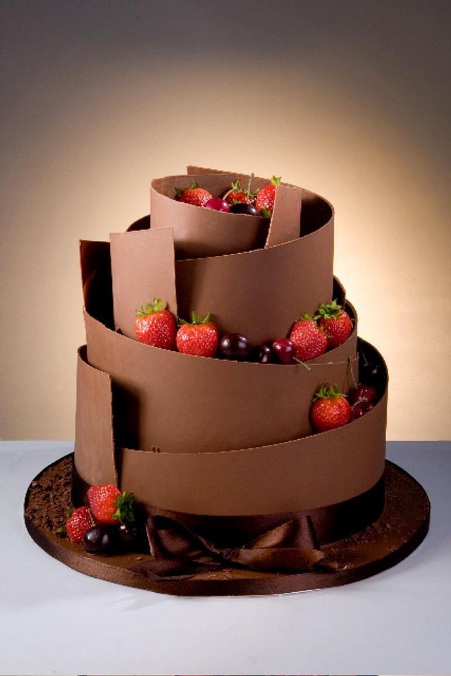 Deliciously Decadent Chocolate