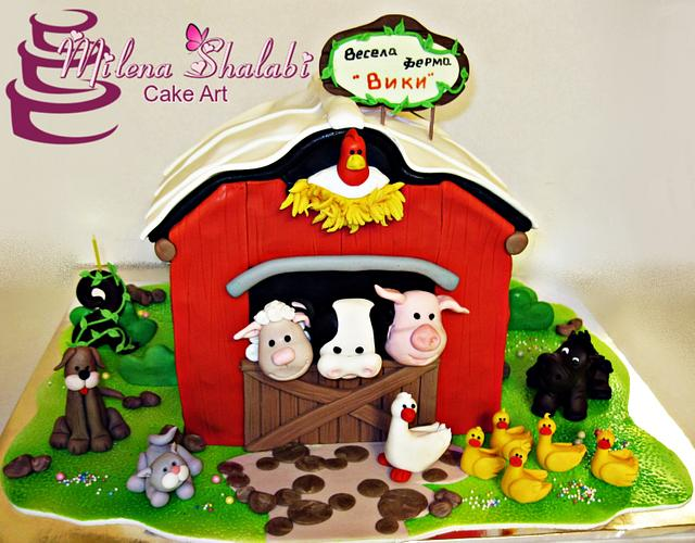 Merry farm