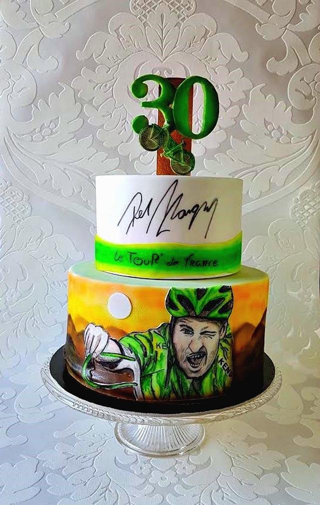 For fan Peter Sagan road cyclist prof.