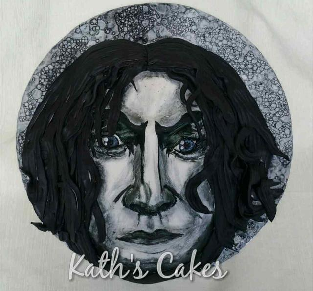 Hogwarts Cake Challenge collaboration