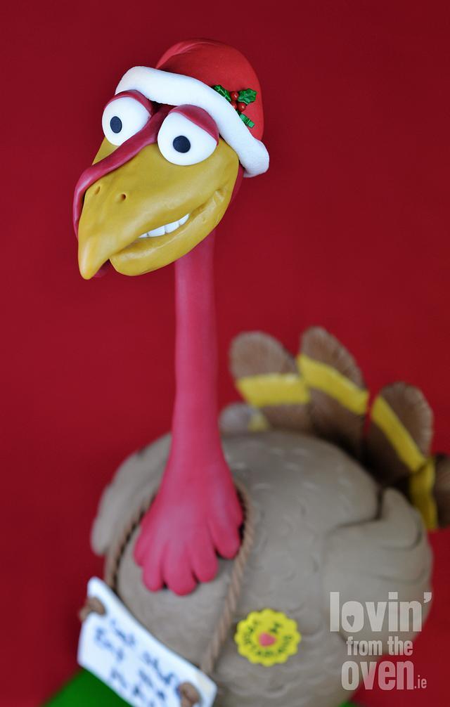 Turkey or Ham?