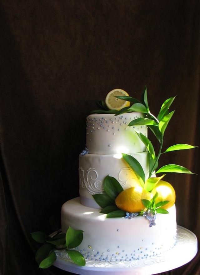Lemon Grove Bridal Shower
