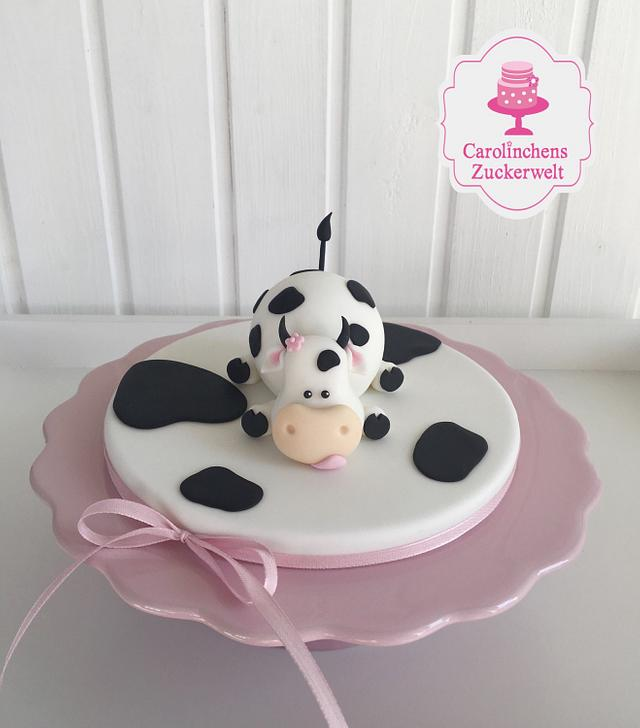 💕🐮 Little Cow 🐮💕