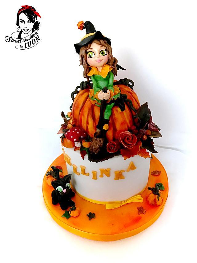 Autumn&Halloween