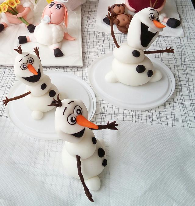 Olafs' party