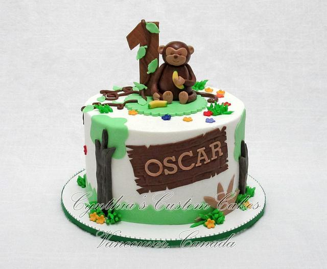 For Oscar ....