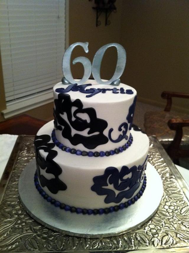 Foral 60th Birthday