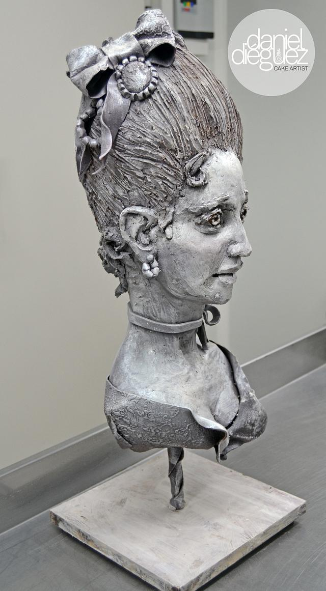 Marie Antoniette