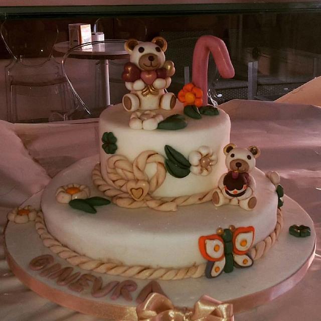 Torta Thun.