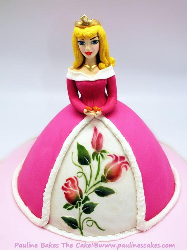Princess Aurora... The Sleeping Beauty Awakens!