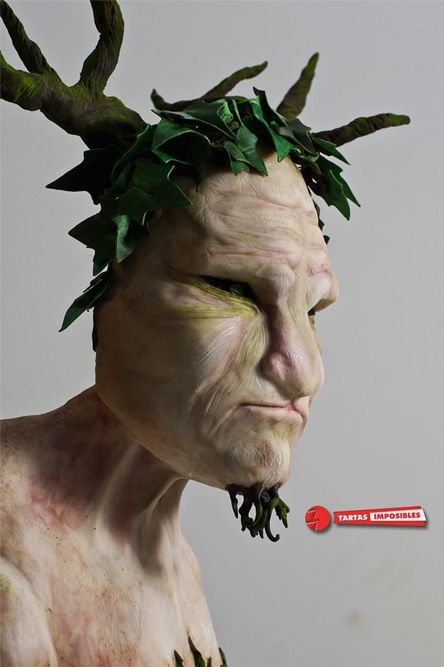 Leshi (Myths & Legends collab)